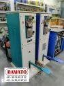 Steel Almirah Spot Welding Machine