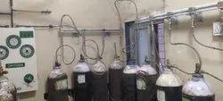 Gas Cylinder Filling Manifolds