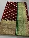 Banarasi Katan Silk Sarees