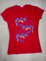 Seven Colours Ladies Top