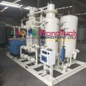 Hospital PSA Medical Oxygen Plant