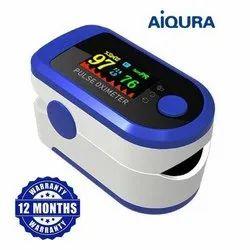Aiqura Pulse Oximeter