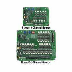 Dwyer DCT604 Timer Controller