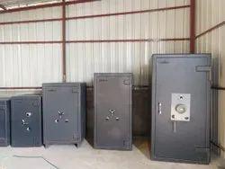 Customize Safe Locker