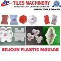 Silicone Plastic Paver Block Mould