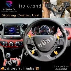 Hyundai Grand I10 Steering Control