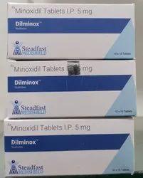 Minoxidil Tablet