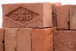 Clay Rectangular Soil Bricks