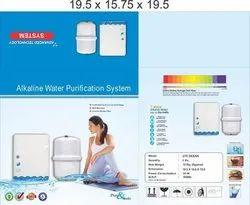 Online water purifier Cabinet