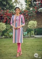 Formal Cod Available/ladies summer special Suit
