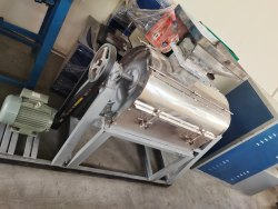 Ss Cage Mill for Detergent powder