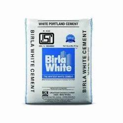 Birla White Cement, 50 Kg