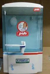 Pentus Polo Dual RO+UF Water Purifier