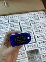 Handy Pulse Oximeter