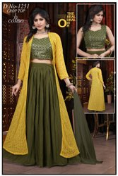 Punjabi Redymade Suits