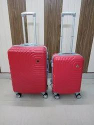 Hard Luggage Trolley Bags  Medium size Manufacturer and Exporters