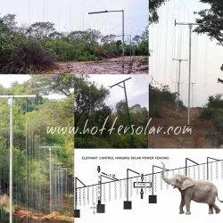 Hanging Fencing System