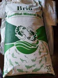 Brio -essential Mineral Mix