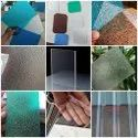 Corrugated Polycarbonate Sheets 1.2 mm