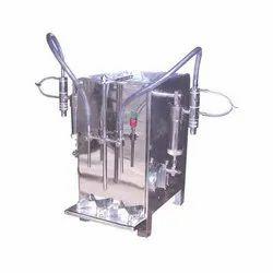 Oil Dropper Filling Machine