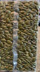 Natural Green Pumpkin Seeds, Packaging Size: 12.5kg