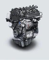 Passat Engine