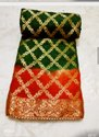 Gatchola Banarasi Silk Sarees With Heavy Zari