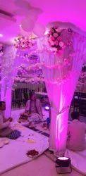 1 Day Wedding Decoration