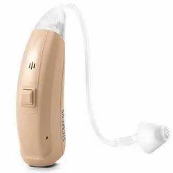 Intuis 3S Siemens BTE Hearing Aid