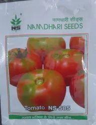 Hybrid Namdhari 585 tomato seeds, Packaging Size: 10 Gm
