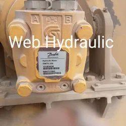 Ajax Fiori Hydraulic Motor Repair, India