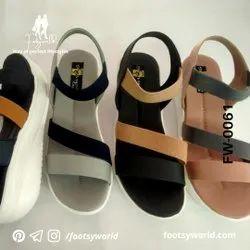 Heels Formal Ladies Sandal, For Casual Wear