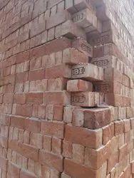 BBI Red Bricks from Karimnagar