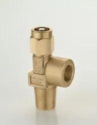 CYL valve