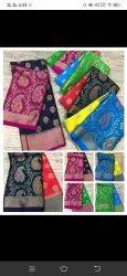 Warm Silk Sarees