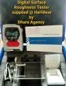 Yamayo Make: TR-310 Surface Roughness Tester