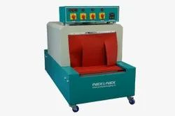 Chember Type Shrink Wrapping Machine
