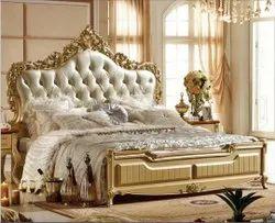 Double Carbon Bed Fiber Wood