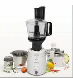 Maggi Rio Knead Dough 4G Food processor Attachment for Sujata Mixer, For Personal