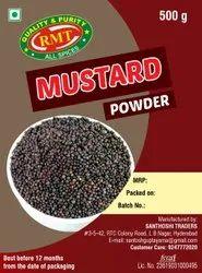 Mustard Powder, Packaging Type: Packet