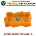 Zigzag Pvc Rubber Mould