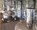 Oil Distillation Plant