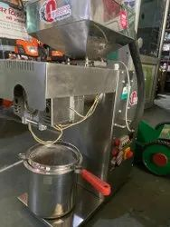 Automatic Commercial Oil Making Machine