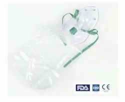 Oxygen high concentration Face Mask