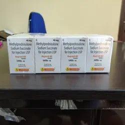 Methylprednisolone Sodium Succinate