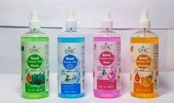Ghc Hand Sanitizer 500 ml mist