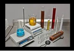 Viscosity Oil Testing Services