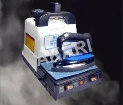 2 kW Portable Boiler