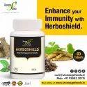 STONE AGE - ' HERBOSHEILD '  Immune Booster Tablets