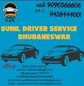 Sunil Driver Service No.1 Driver Service